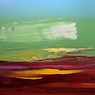Sound Of The Surface 6 by Jacob Jugashvili
