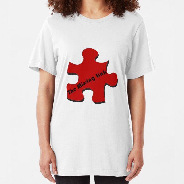 The Missing Link 1 Slim Fit T-Shirt