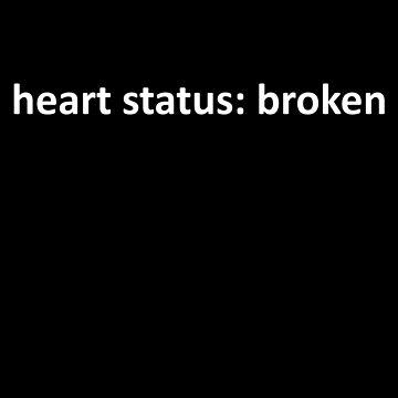 estado del corazón roto de FandomizedRose