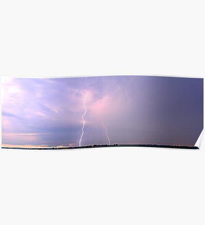 Lightning l Poster