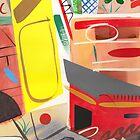 Abstract #12 by Lisa V Robinson