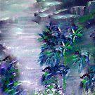 the tropical storm by Sherri Palm Springs  Nicholas
