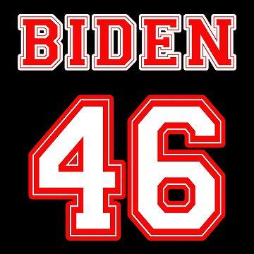 Biden 46 von Thelittlelord