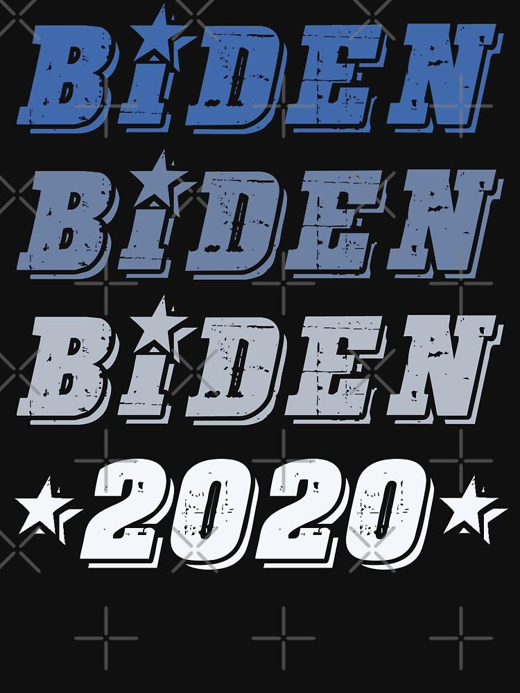 Biden 2020 von Thelittlelord