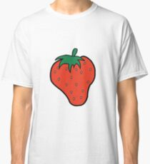 Superfruit Strawberry Merch Classic T-Shirt