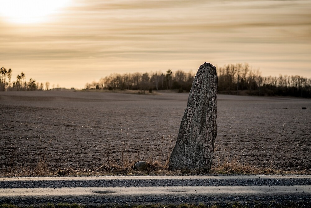 Slain in England by ancient-sites