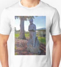 Ash Wednesday Memorial, Millicent, South Australia T-Shirt