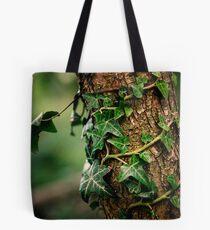 Stranglehold Tote Bag