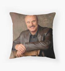 him <3 Throw Pillow