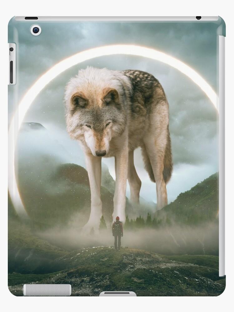 «aegis | lobo» de soaringanchor