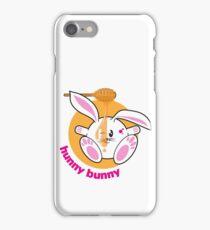 Hunny Bunny iPhone Case/Skin