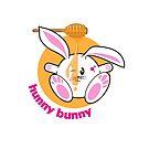 Hunny Bunny by MarkSeb