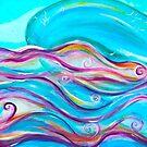Laura mermaid by MarleyArt123