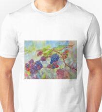 Die Beere am besten zu Ihnen allen Unisex T-Shirt
