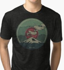 Fuji Vintage T-Shirt