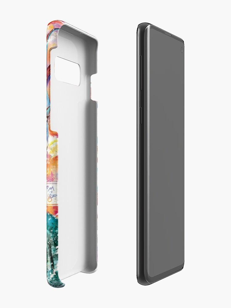 Alternative Ansicht von Lea Hüllen & Klebefolien für Samsung Galaxy