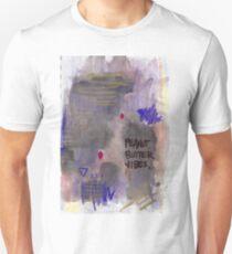 Klebrig Slim Fit T-Shirt