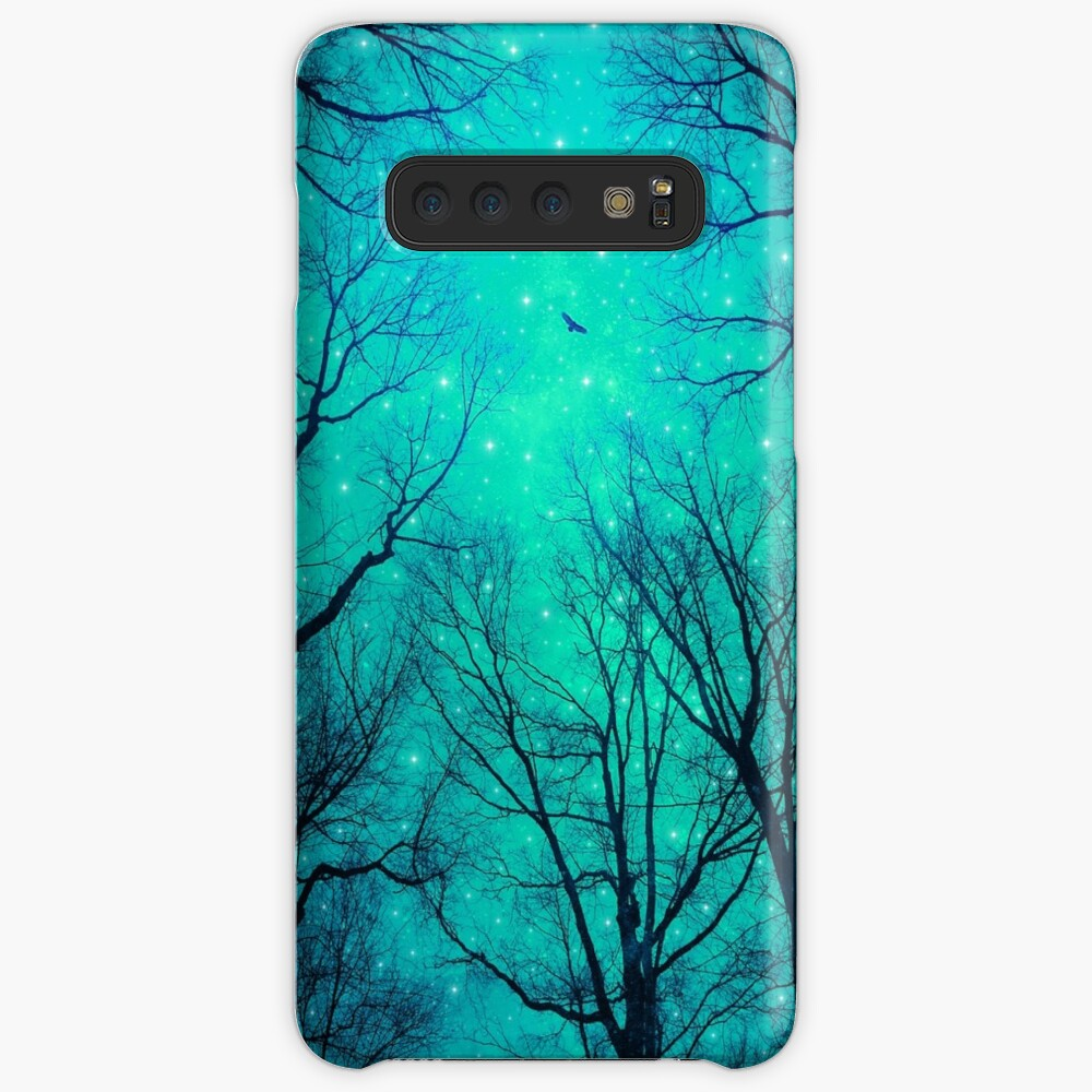 A Certain Darkness Is Needed II Case & Skin for Samsung Galaxy