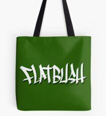 FLATBUSH Tote Bag