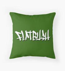 FLATBUSH Floor Pillow