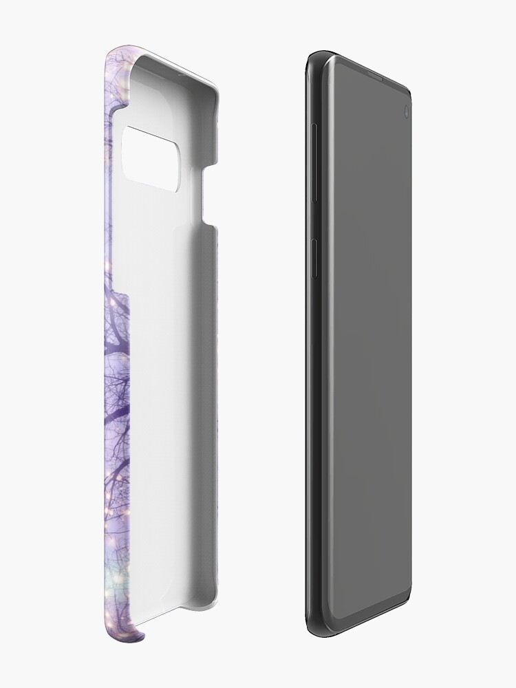 Alternate view of Each Moment of the Year Case & Skin for Samsung Galaxy