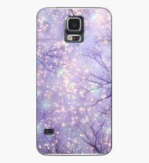 Jeder Moment des Jahres Hülle & Klebefolie für Samsung Galaxy