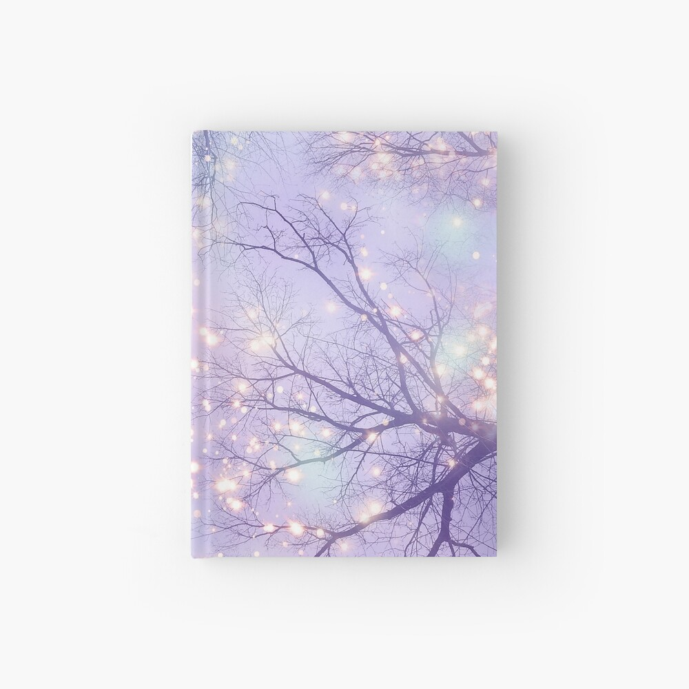 Each Moment of the Year Hardcover Journal