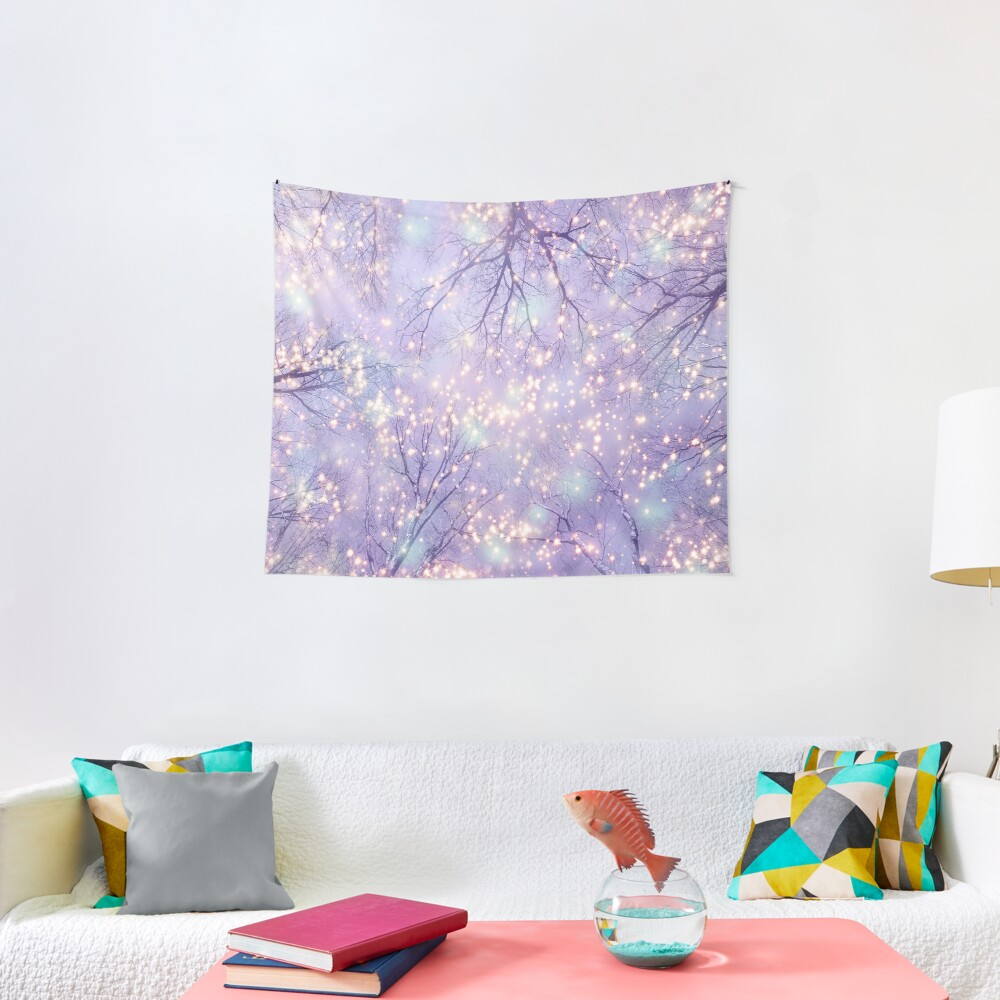 Each Moment of the Year Tapestry