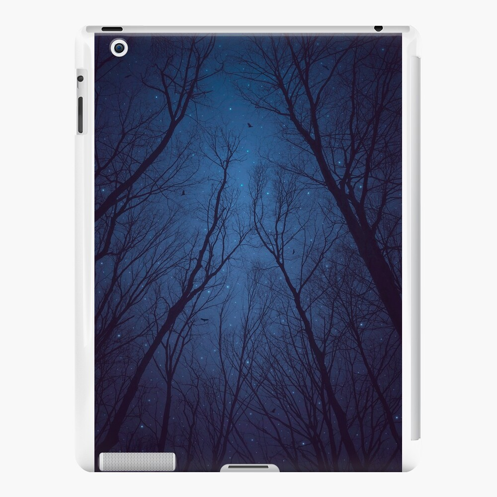 I Have Loved the Stars too Fondly iPad Cases & Skins