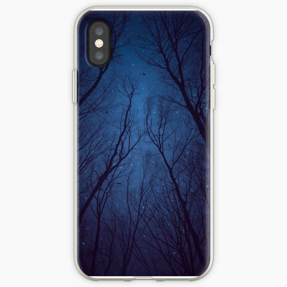 I Have Loved the Stars too Fondly iPhone Cases & Covers