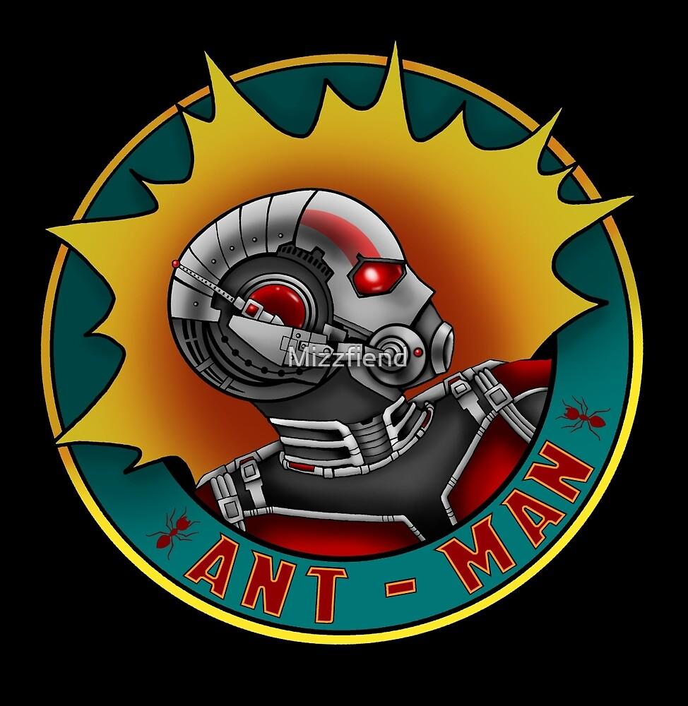 Ant man logo by mizzfiend redbubble ant man logo by mizzfiend biocorpaavc