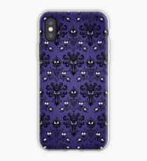 Haunted Halls iPhone Case