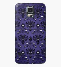 Haunted Halls Hülle & Klebefolie für Samsung Galaxy