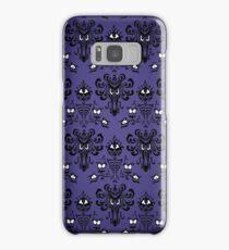 Haunted Halls Samsung Galaxy Case/Skin