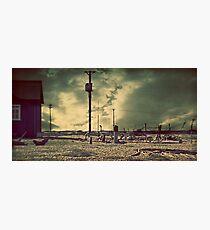 Ness Photographic Print