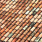 Rusty Tiles by nadinecreates