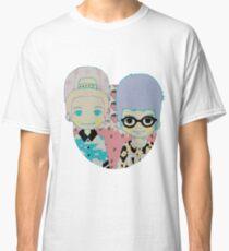 Superfruit: SCÖMÌCHE Classic T-Shirt