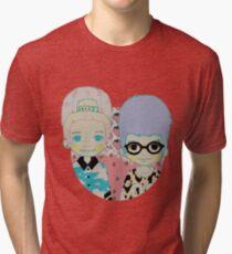 Superfruit: SCÖMÌCHE Tri-blend T-Shirt