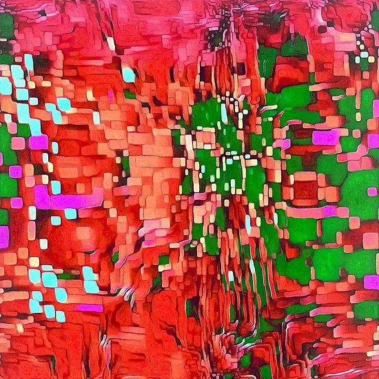 Watermelon-slice abstraction