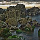 Torry Beach by Greig Nicholson