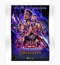 Movie of the Year Poster