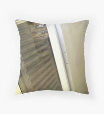 warmer Throw Pillow