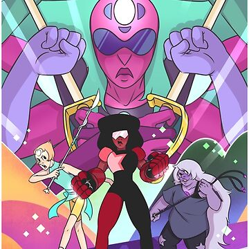 Ultimate fusion Alexandrite by amcart