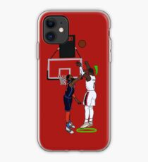 Dame Hits a Limitless Greenie iPhone Case