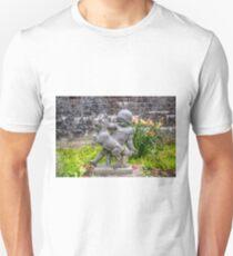 Two Kids Unisex T-Shirt