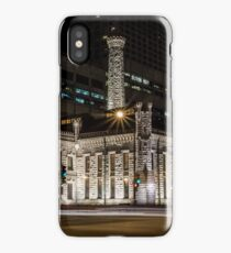 Lookingglass Theater Company - Chicago iPhone Case/Skin