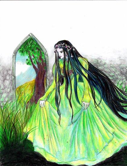 Anye-Riona by Rebecca Tripp