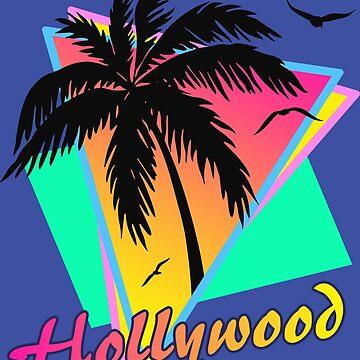 Hollywood von Boy-With-Hat
