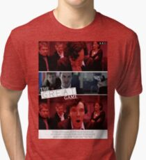 The Great Game Tri-blend T-Shirt