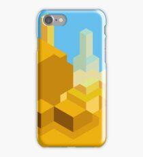Lost Civilization iPhone Case/Skin